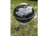 Weber One-Touch 57cm Barbeque