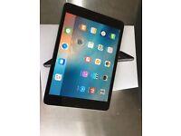 iPad mini 2 Wi-Fi 16GB - Space Grey, excess corporate stock virtually unused. BOXED