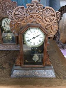 Antique Clocks Kijiji In Ontario Buy Sell Amp Save