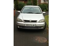 For sale: Vauxhall Astra £550