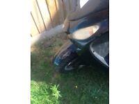 Baotian 50cc spares or repairs