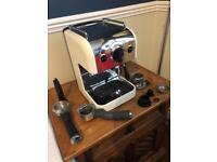 Dualit Coffee Maker