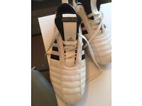 I am selling NEW ULTRA 3 ADIDAS Martial Arts training shoes