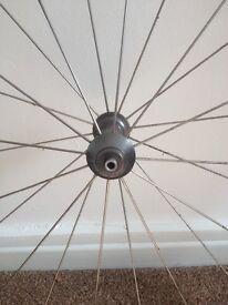 Easton orion 2 front wheel