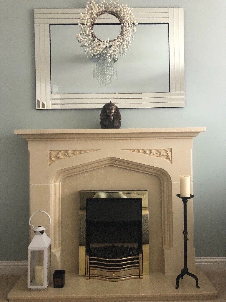 Dimplex Electric Fire In Wallsend Tyne And Wear Gumtree
