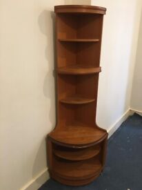 Excellent condition clean and smoke free corner stand