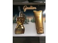 Jean Paul Gaultier Intense Perfume gift set