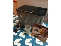 Bread maker, Kenwood BM450. Used but in great condition.