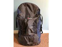 Berghaus silhouette rucksack 55L