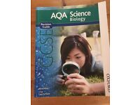 GCSE Biology - 4 Book bundle
