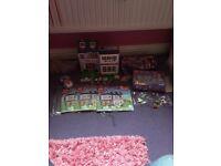 Lego Friends Emma's house bundle