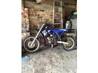 Yz250.. 94. Spares or repairs SOLD PENDING COLLECTION