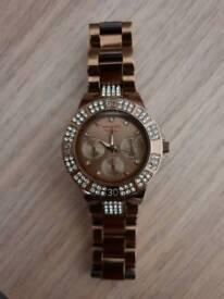 Michael Kors Women's Watch For Sale