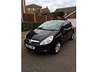 Vauxhall Corsa DESIGN 1.2L - Low Mileage, Full Service History, High Spec, Immaculate Condition