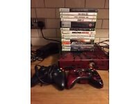 Limited Edition Gears of War 3 Xbox 360 320GB