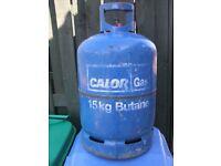 calor gas bootle 15kg
