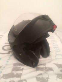 HJC Motorcycle Flip-Up Helmet