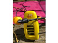 Wickes 100 bar Pressure Washer