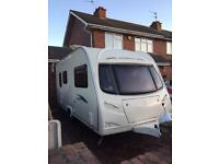 Avondale avocet 2008 , 2 Berth caravan excellent condition