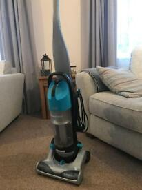 VAX PowerNano Cyclonic Bagless Upright Vacuum