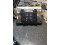 russell hob toaster