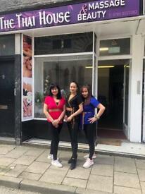 Thai House Massage & Spa in Aberdeen Central