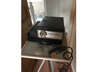 Vintage Rank Aldis 2000 Slide Projector