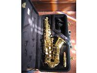 Yanagisawa 991 Curved Soprano Saxophone