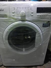 Whirlpool WWDC9440 9Kg Washing machine