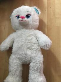 Build a bear frozen teddy