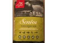 Origen Senior Dog Food 11.4 kg