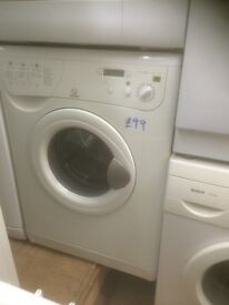 Indesit Washing machine £99 can deliver