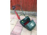 ATCO Windsor 14s Cylinder Lawn Mower