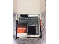 Maschine MK2 - As New with bundled software and extras