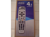Brand new 4 in one remote
