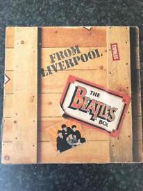 The Beatles Box
