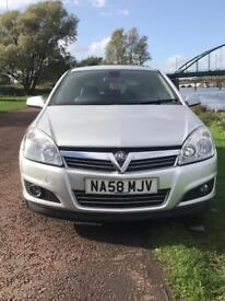 Vauxhall astra elite 1.6 (6 months gold warranty)(fsh)(bothkeys)