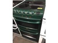 Creda green 500 ceramic top cooker inc 6 mth warranty
