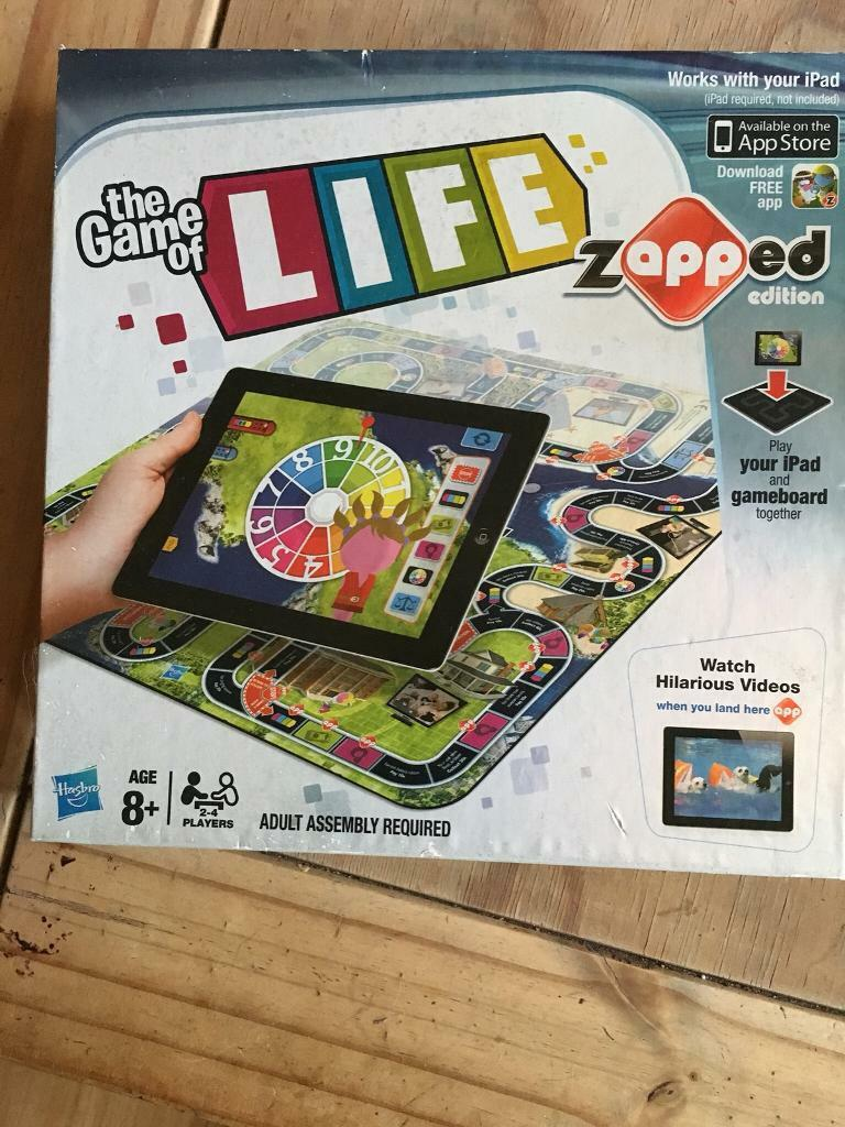 Game of Life | in Whitby, North Yorkshire | Gumtree