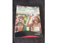 AQA Child Development GCSE Book