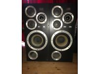 Wharfedale E70 speakers original