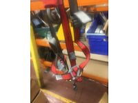 Safety harness new!