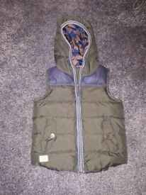 Boys clothes for sale. All next ages 2 and 3.1 body warmer 1 hoody 8 shirts 11 trousers 17 tops