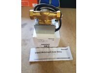 Various - Central Heating & Plumbing Kit, worth £335, sell at £95 (all new)
