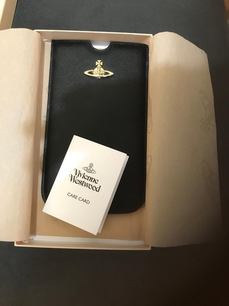 free shipping 19d72 03839 Vivienne Westwood iPhone 6/7 plus case. New | in Edgware, London | Gumtree
