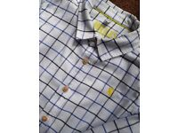 Joules shirt as new aged 7 mint condition