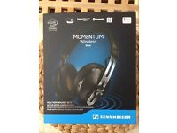 Sennheiser Momentum Wireless Headphones M2 AEBT - Brand new, boxed and sealed!