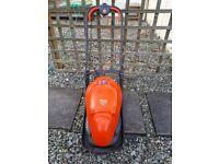 Flymo Easy Glide Vision 300v Hover Mower £30
