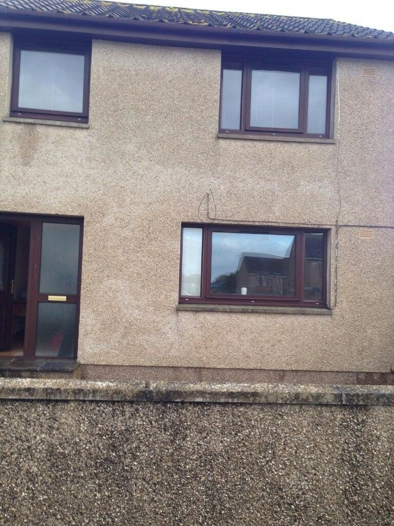 House for rent in wick. Partly furnished. Sorry no DSS