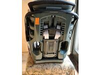 CHILD CAR SEAT, X 3 SECOND HAND FOR SALE